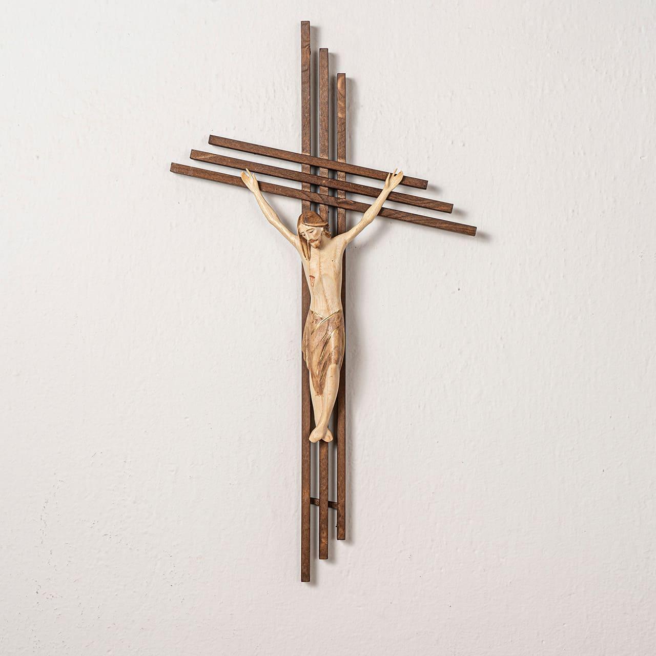 Moderne Kruzifixe